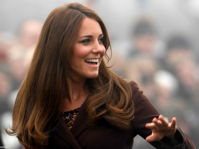 Kate Middleton Wallpaper For Background