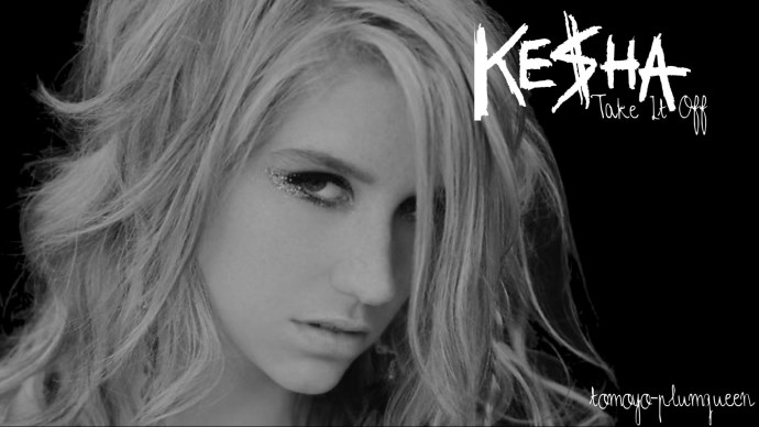 Ke$ha Wallpaper Desktop