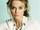 Keira Knightley Beautiful Wallpaper