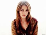 Keira Knightley Beauty Wallpaper