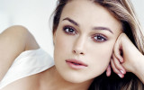 Keira Knightley Wallpaper Widescreen