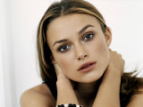 Keira Knightley Widescreen Wallpaper