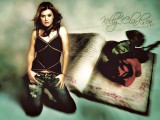 Kelly Clarkson Wallpaper PC