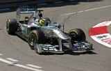 Mercedes GP F1 2013 HD Wallpaper