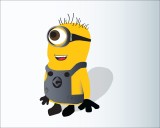 Minion Desktop Wallpaper