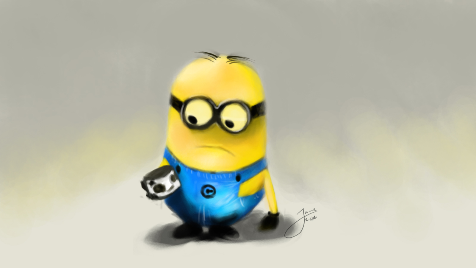 File name minion hd wallpapers dekstop backgrounds pictures to pin on