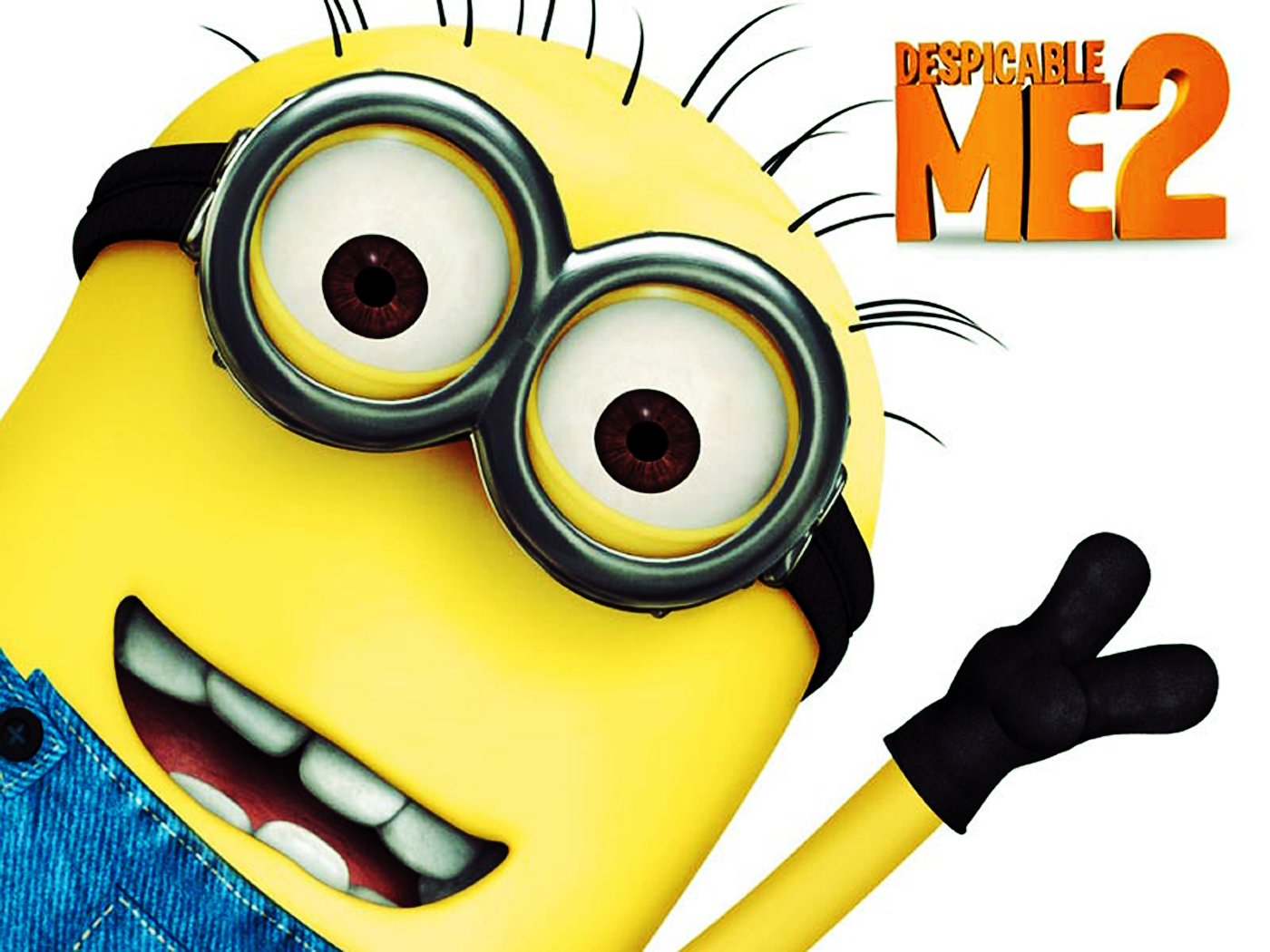 despicable me minions wallpapers - photo #10