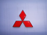 Mitsubishi Logo Wallpaper For Desktop
