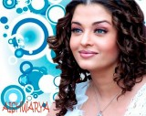 New Aishwarya Rai Wallpaper
