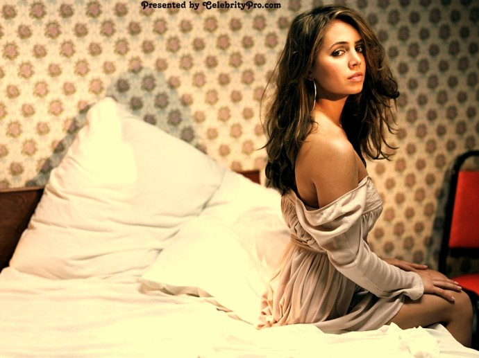 New Eliza Dushku Sexy Wallpapers