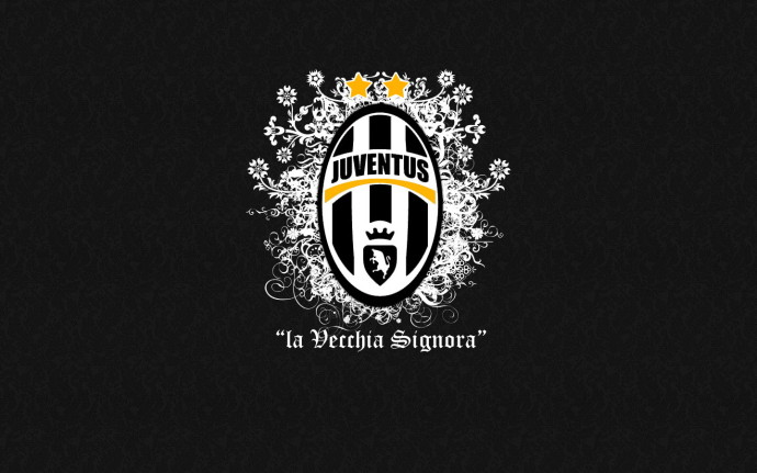New Juventus FC HD Wallpaper