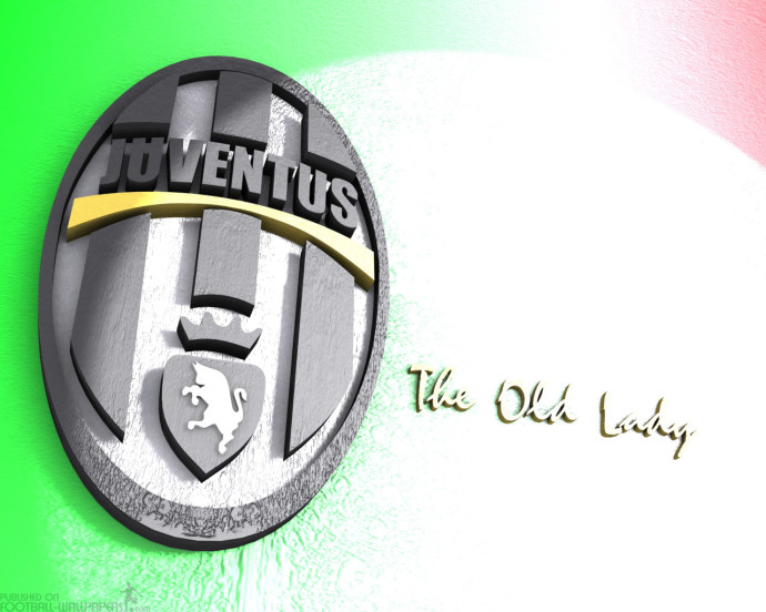New Juventus FC HD Wallpapers