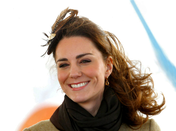 New Kate Middleton Wallpaper