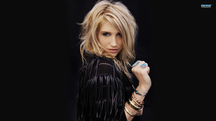 New Ke$ha Wallpaper Full HD
