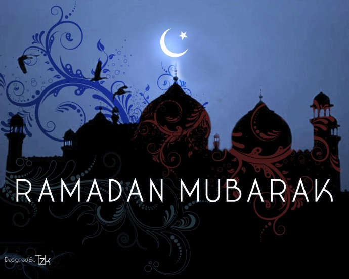 New Ramazan Mubarak Wallpapers