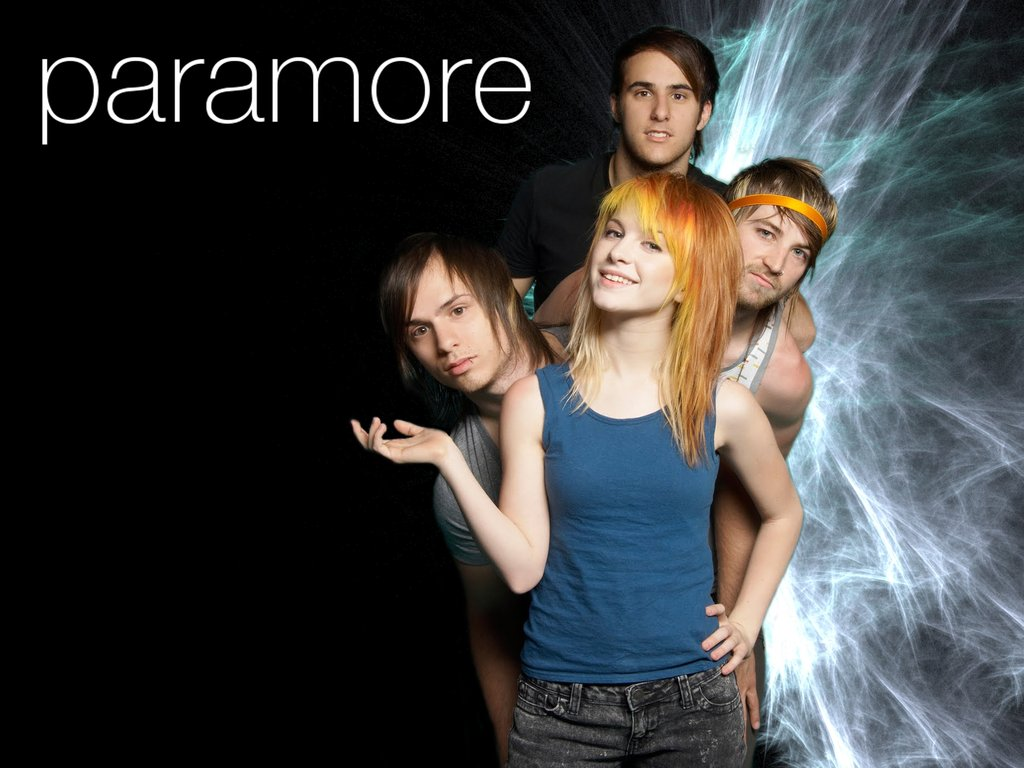 Paramore Wallpaper Hd 2013