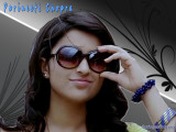 Parineeti Chopra Background Wallpaper