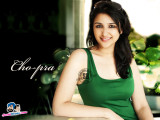 Parineeti Chopra Indian Actress Wallpaper