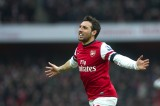 Santi Cazorla Wallpaper HD Widescreen