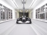 Sauber F1 Team 2013 Wallpaper HD Desktop