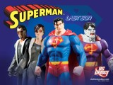 Superman Cartoon wallpaper Download