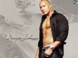 The Rock WWE Superstar HD Wallpaper