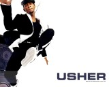Usher HD Wallpaper Background