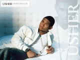 Usher Wallpapers 2013