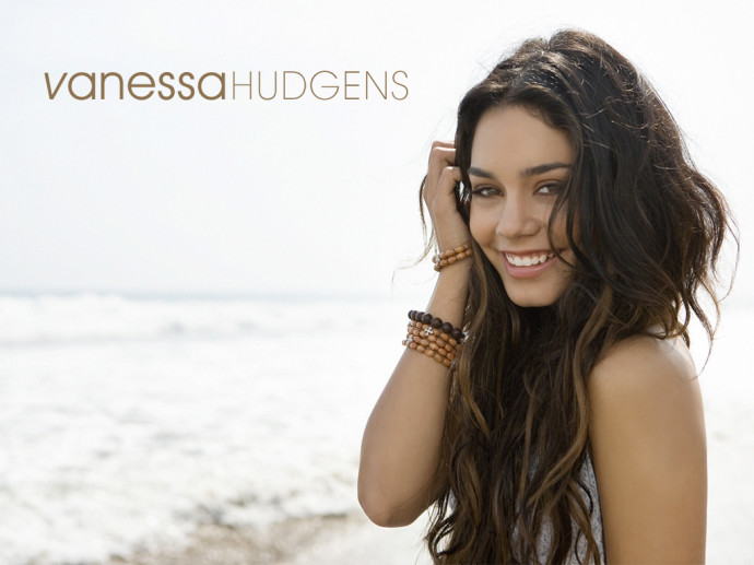 Vanessa Hudgens Wallpaper For Desktop