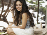 Vanessa Hudgens Wallpaper Free Download