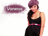 Vanessa Hudgens Wallpaper Widescreen