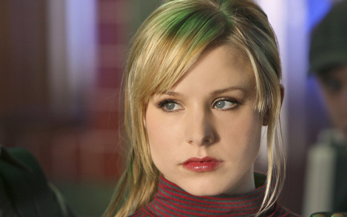 Veronica Mars Full HD Wallpaper