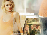 Veronica Mars Sexy Wallpaper