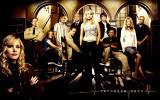 Veronica Mars Wallpaper