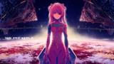 Wallpapers Asuka Langley Soryu Anime Girl