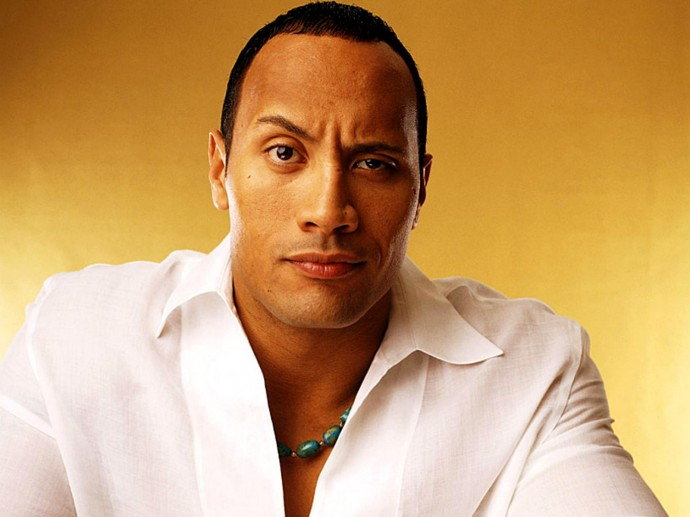 Wallpapers Dwayne Johnson