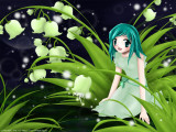 Wallpapers Midori Days