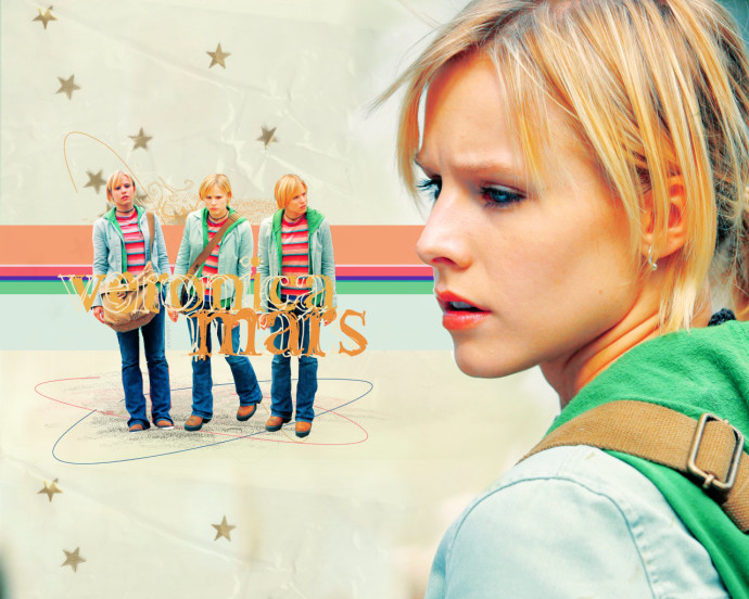 Wallpapers Veronica Mars