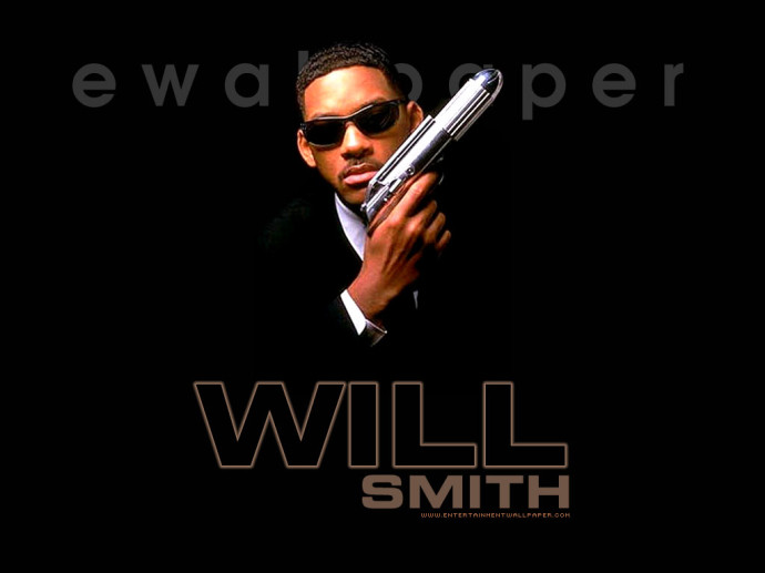 Will Smith HD Wallpapers