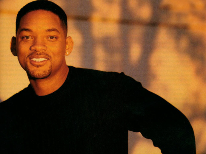 Will Smith Photo HD Wallpaper