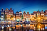 Amsterdam City Wallpapers