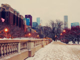 Chicago Street Wallpapers