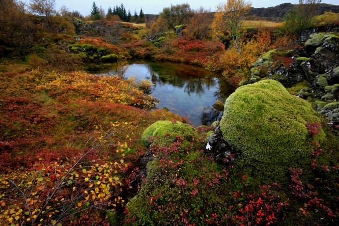 Iceland National Park Wallpapers