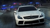 Mercedes Need for Speed Wallpapers