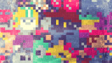 Mosaic Abstraction Wallpapers
