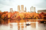 New York Central Park Wallpapers