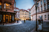 Prague City Wallpapers