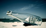 Ship in Bottle Wallpapers