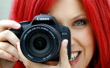 Canon Girl HD wallpapers