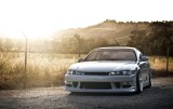 Nissan Silvia Wallpapers